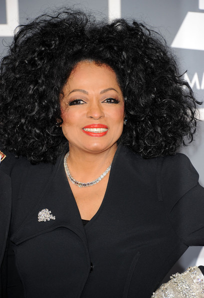 Diana Ross Wig Pictures