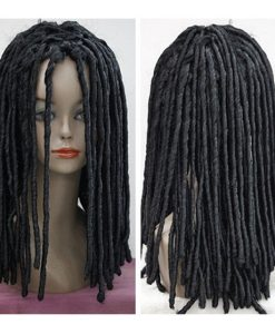 Dreadlock Wig Images