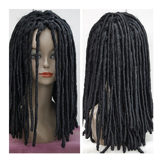 Dreadlock Wig