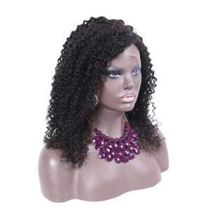 Kinky Curly Wig Pictures