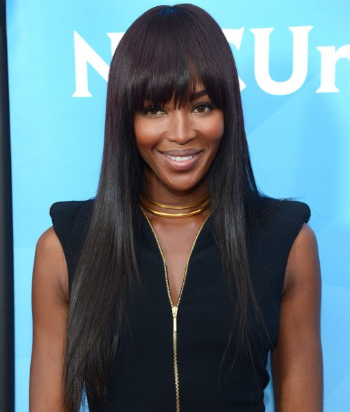 Naomi Campbell Wig Image