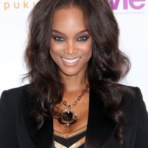 Tyra Banks Wigs Photos