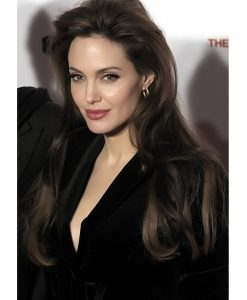 Angelina Jolie Wig Pictures