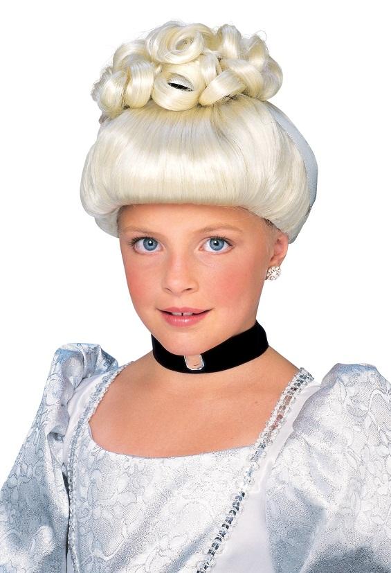 Cinderella Wigs Hairturners