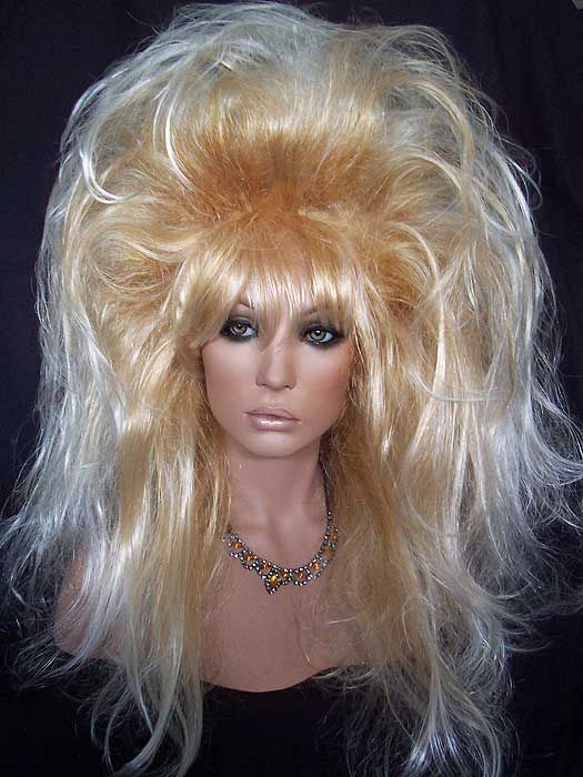 Image result for Rupaul blond