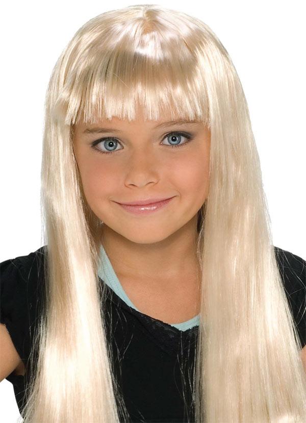 Hannah Montana Wigs Hairturners