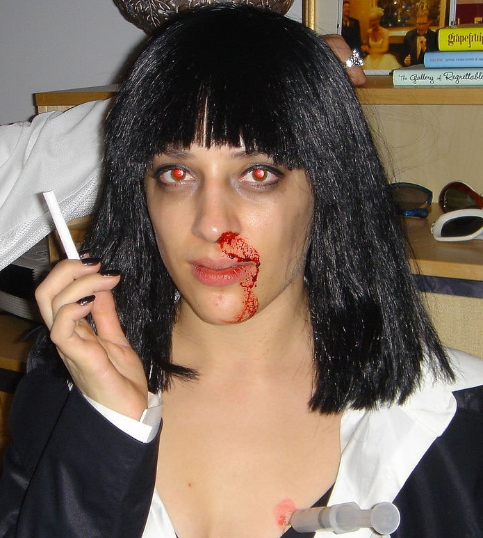 Mia Wallace Wigs Hairturners
