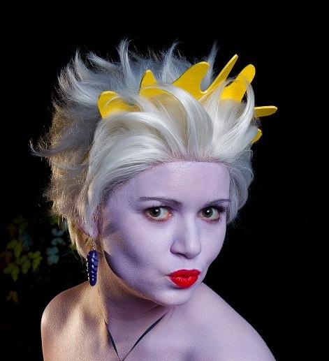 Ursula Wigs Hairturners