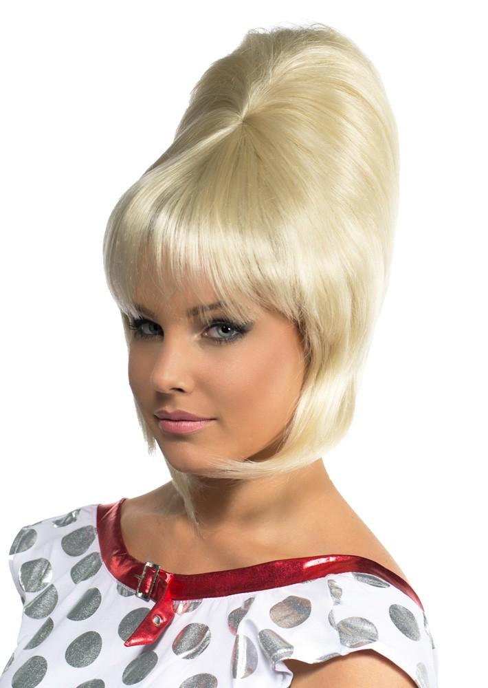 Beehive Wigs Hairturners
