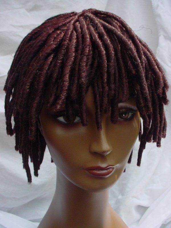Dreadlock Wigs Hairturners