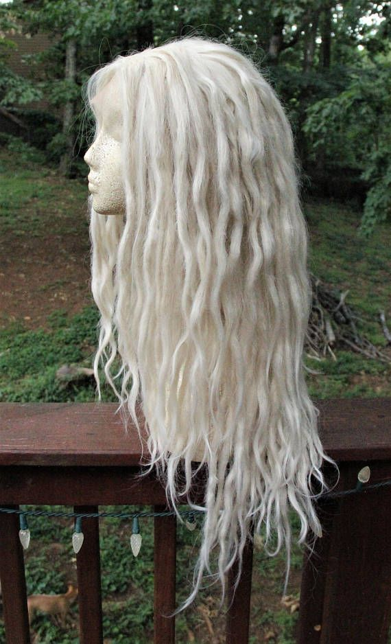 Dreadlock Wigs Hairturners