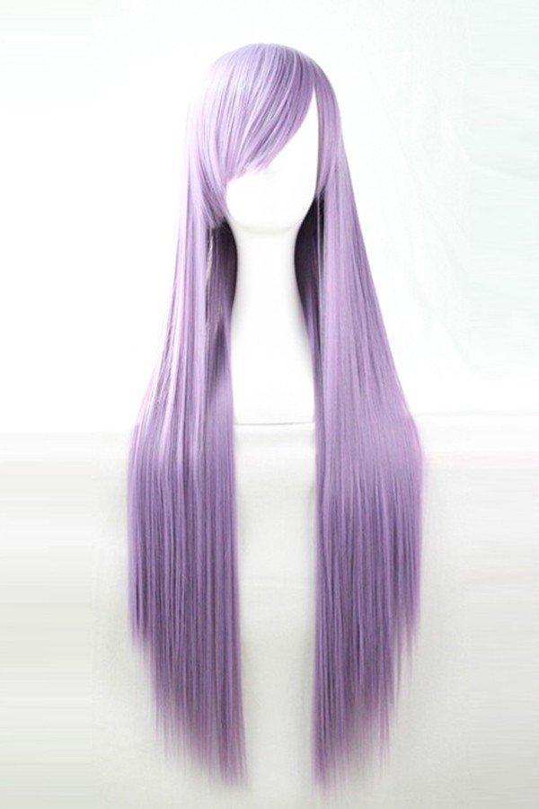 Light Purple Wigs Hairturners