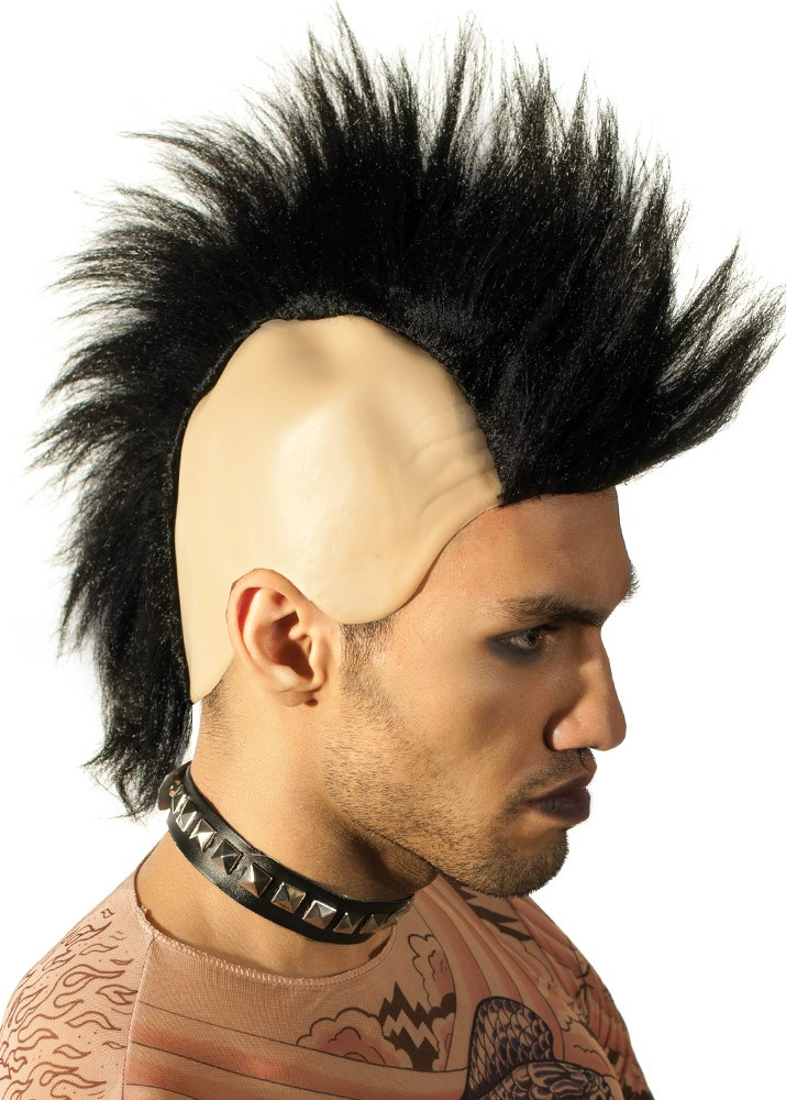 Mohawk Wigs Hairturners