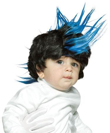 Mohawk Wigs Hairturners